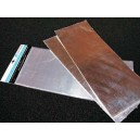 PROTECTOR TERMICO TEFIBRAL 1000HT GRUESO 1.60MM. 300X450MM.